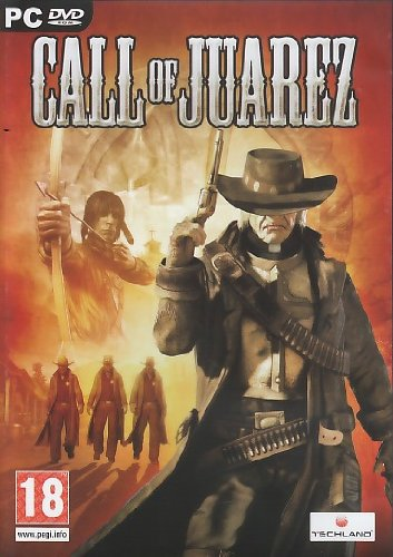 bester Test von call of juarez Juarez's Call (englische Version) – [PC]