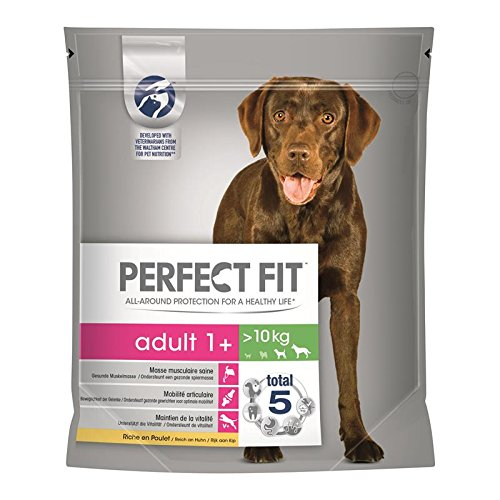 Perfect fit Dog Adult Huhn, 1400 g
