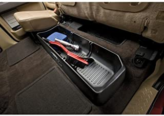 New OEM Supercrew Under-seat Cargo Organizer Ford F-150 2009-2011
