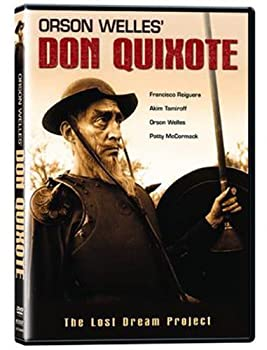 Don Quixote by Image Entertainment