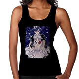 Photo de Sailor Moon Serenity and Endymion Women's Vest