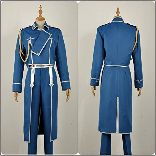 Roy mustang gloves _image4