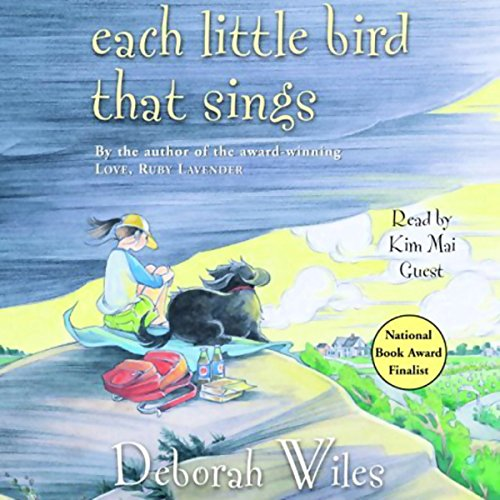Couverture de Each Little Bird That Sings