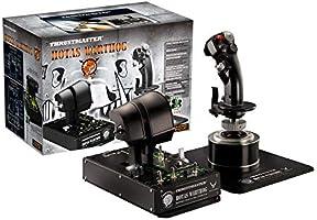 Joystick Hotas Warthog Thrustmaster pour Pc