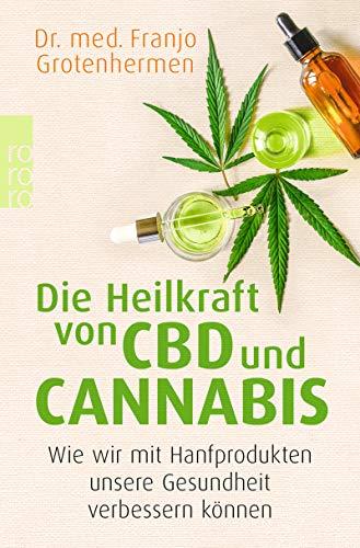 Die Heilkraft von CBD und Cannabis: Wie...