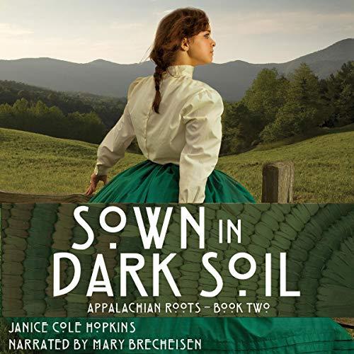 Sown in Dark Soil cover art