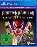 power rangers battle for the grid - collector's edition [edizione: germania]