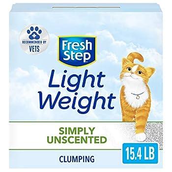 Best cat litter light weight Reviews