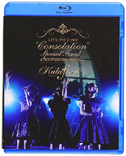 "Kalafina LIVE TOUR 2013 ""Consolation"" Special Final [Blu-ray]"