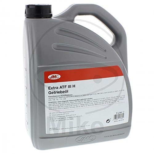 Getriebeöl ATF III H 5 Liter JMC extra Valvoline 5580196