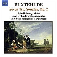 Seven Trio Sonatas Op 2