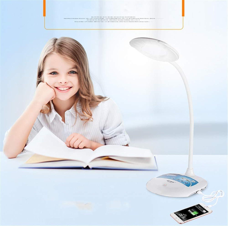 GSHOUSE LED-wiederaufladbare Lampen Augen USB-Schlafzimmer zum zum zum Lesen am Bett Lesepult Spannung  111V  240V (im Lieferumfang enthalten) B07Q5F7WVM   Die Qualität Und Die Verbraucher Zunächst  20d453
