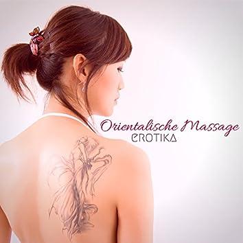 Orientalische Massage - Spa Entspannungsmusik Zen für Erotische Thai Massagen und Wellness im Hammam