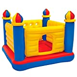 CASTILLO HINCHABLE 175X175X135