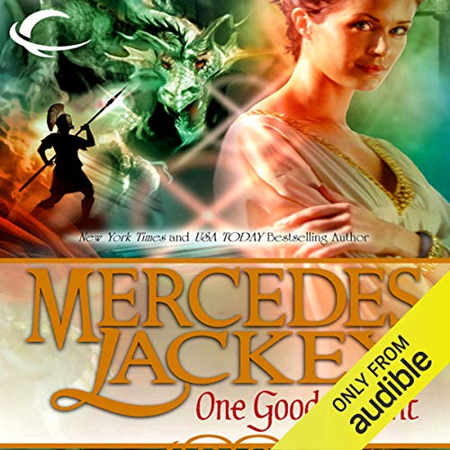 One Good Knight: Tales of the Five Hundred Kingdoms, Book 2