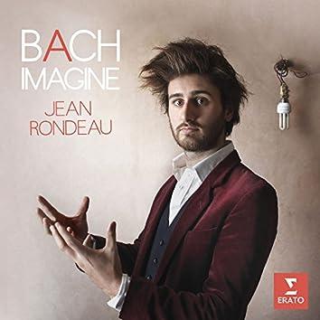Bach - Imagine