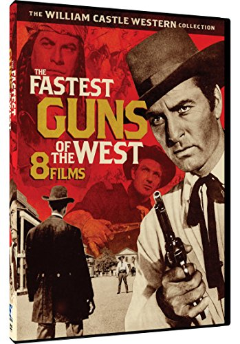 The Fastest Guns in the West - 8...