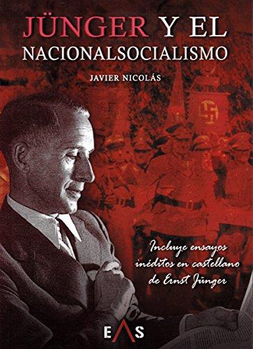 Jünger y el Nacionalsocialismo (Janus)