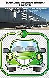 Elon Musk: Tesla Motors, sus compañías conexas y otras inversiones