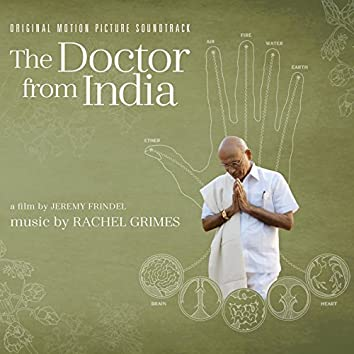 The Doctor from India (Original Motion Picture Soundtrack)