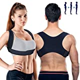 Best Posture Braces - PORTHOLIC Posture Corrector for Men and Women 2 Review