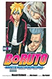 Boruto: Naruto Next Generations, Vol. 6 (6)
