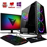 Vibox Pyro GS450-92 Gaming PC Ordenador de sobremesa con 2 Juegos...