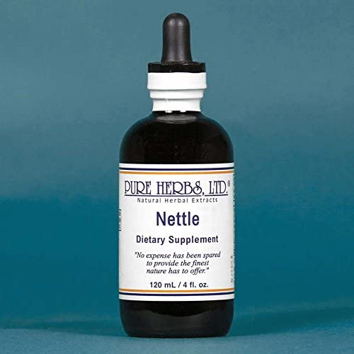 Nettle - 4 OFFicial mail order OZ Natural Extracts Louisville-Jefferson County Mall Herbal