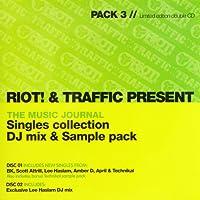 Vol. 3-Riot! & Traffic Music Journal