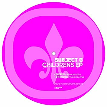Childrens EP