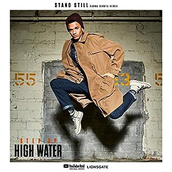Stand Still (Sasha Sirota Remix)