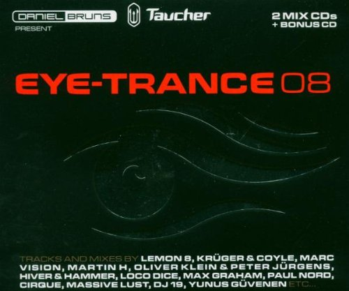 Eye-Trance 8/Taucher+d.Bruns