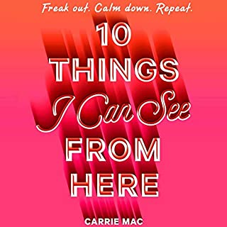 10 Things I Can See From Here cover art