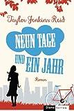 Neun Tage und ein Jahr: Roman (German Edition)