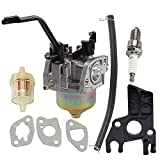 Harbot Carburetor for CPE 46593 46596 46597 46598 196CC 6.5HP 3500 4000 Watt...