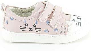Minipicco Kız Çocuk Beyaz Ortopedik Ayakkabı