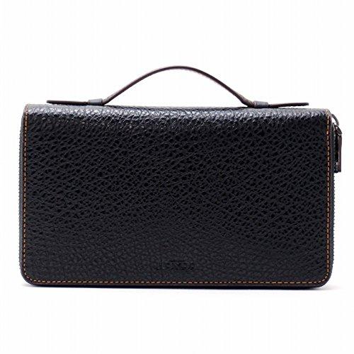 [コーチ] COACH メンズ バッグ COACH セカンドバッグ ポーチ 長財布 パスポートケース 87104BLK [アウトレット品] [並行輸入品]
