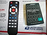 BRAND NEW Remote Control for Bose Wave Radio Awr1-1w Awr11w with Ipod Control