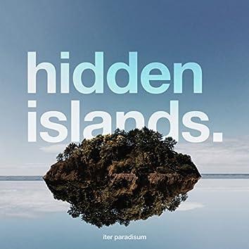 Hidden Islands