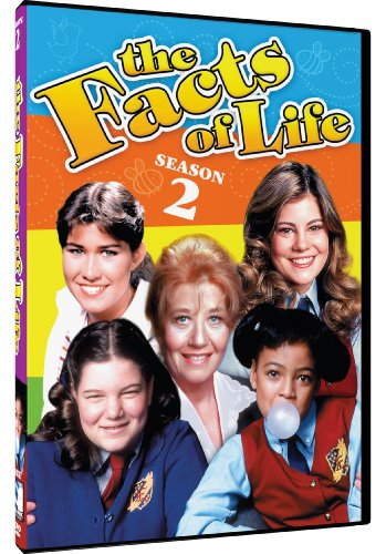 Facts of Life: Season 2