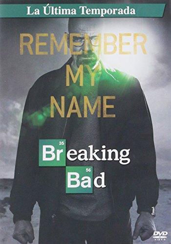 Breaking Bad, Temporada Final
