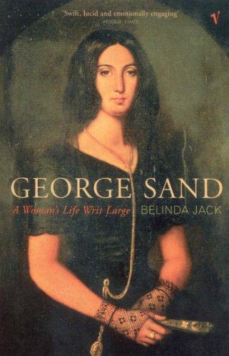 George Sand (English Edition)