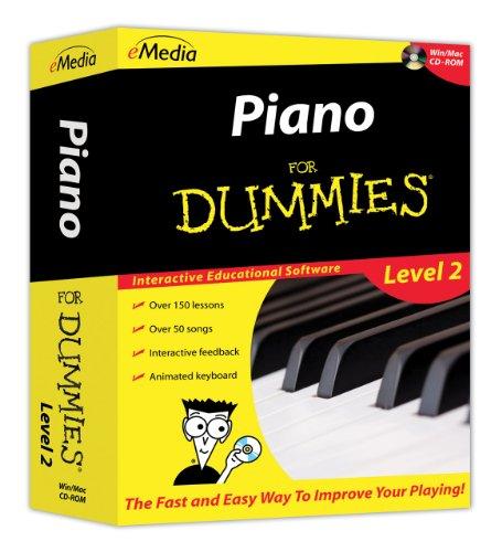 eMedia Piano For Dummies Level 2