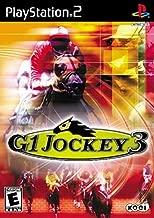 G1 Jockey 3 - PlayStation 2 by Tecmo Koei