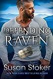 Defending Raven (Mountain Mercenaries Book 7)