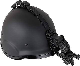 SHENKEL 88式鉄帽 タイプ ハードシェル ヘルメット BK & NVG マウントステー セット
