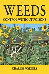 Weed control without poisons