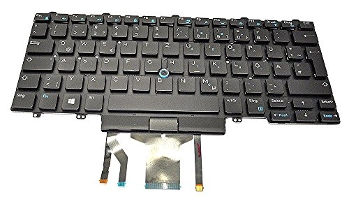 dell latitude e5250 keyboard replacement