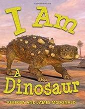 dinosaur books for kindergarten
