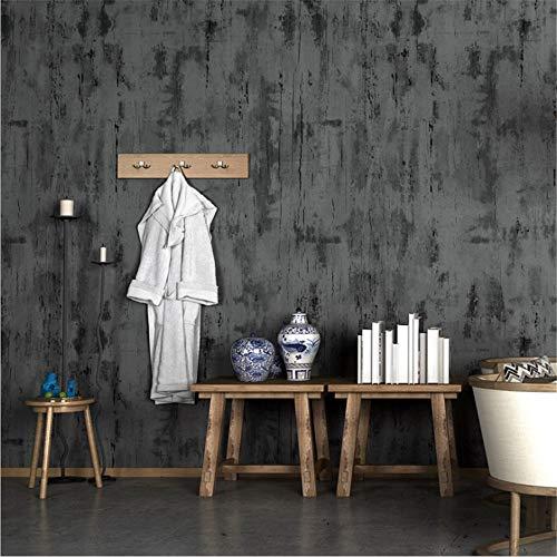 Tapeten PVC Plain Textured Loft Industriedesign Tapete 20,8